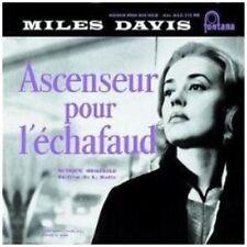 CD musicali colonne sonori jazz miles davis