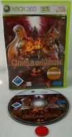 Kingdom Under Fire: Circle of Doom | Xbox 360 | gebraucht in OVP