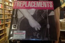 The Replacements For Sale: Live at Maxwell's 1986 2xLP sealed vinyl