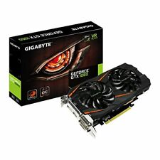 Gigabyte Nvidia GeForce GTX 1060 6gb