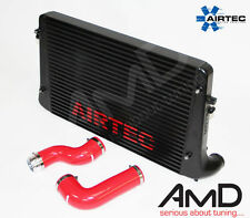 AIRTEC Stage 2 Audi A3 2.0 & 1.8 TFSi Uprated Intercooler- HUGE 55mm CORE!