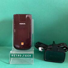 Nokia 2720 Fold Mobile Phone (Unlocked)