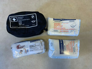 BMW MINI Genuine First-Aid Kit Case 51477229149