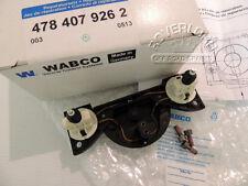 DISCOVERY SERIES 2 - WABCO ABS SHUTTLE VALVE REPAIR KIT ( 3 AMIGOS) SWO500030