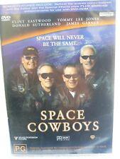 SPACE COWBOYS CLINT EASTWOOD TOMMY LEE JONES PG R4