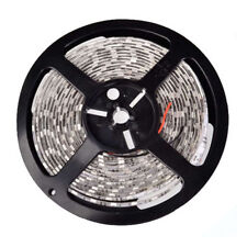 5m 3528 Day White 12-Volt LEDs Waterproof Flexible Strip DIY Party Car Lighting