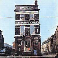 Ringo Starr - Sentimental Journey [New CD]