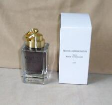 NIB MADE TO MEASURE Pour Homme by Gucci EDT 3.0 FL.OZ 90 ml  EDT Spray Tester
