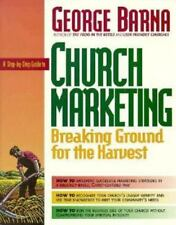 A Step-By-Step Guide to Church Marketing Breaking Ground for the Harvest