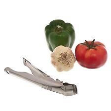 PIZZA PAN GRIPPER Heavy Duty Nickel/Steel Gripper for Shallow Pans