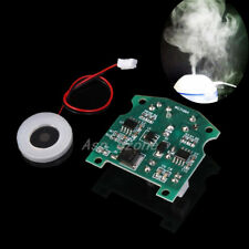 D20mm 113KHz Ultrasonic Mist Maker Atomizing Fogger Ceramic Humidifier 3.7-12V