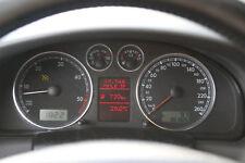 VW Passat Variant 2004 3b6 2.5 V6 TDI 4motion