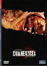 Clive Barker's Rawhead Rex Small Hardbox Edition 100 Uncut Cover B