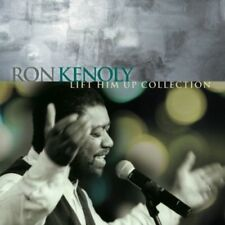 RON KENOLY Lift Him Up Collection CD BRAND NEW