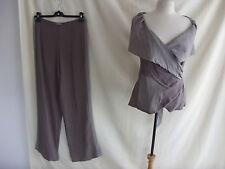 """Signore vestito-EVA TRALALA, dimensioni 2, 30 """"W, dentro gamba, 31,5"""", ESTATE NWT - 2096"""