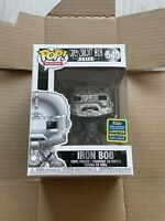 FUNKO POP Comics Jay and Silent Iron Bob SDCC 2020 Shared Exclusive PREORDER