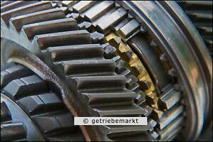 Getriebe Opel Adam 1.2 Benzin 5-Gang F17 3.74