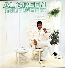 Al Green - I'm Still in Love with You [New Vinyl] 180 Gram