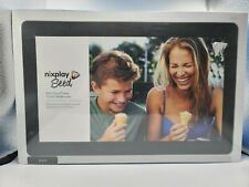 Nixplay Seed 13 Inch WiFi Digital Picture Frame - Share Moments Instantly NEW!