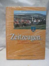 Buch Neuenbeken Zeitzeugen Ortschronik Heimat Geschichte OWL NRW neu verschweißt