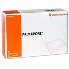 "Primapore Adhesive Wound Dressing 4"" x 3-1/8"", Box/20, Smith & Nephew"