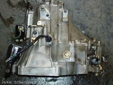 1992-95 Civic 5spd transmission Single cam type Honda Civic