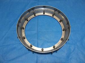 Mooney M20C Spinner Bulkhead Adapter C-885 Use 67791-000 (0615-70YZ)