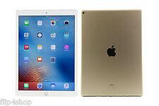 """Apple iPad Pro Wi-Fi 32GB Gold (12,9"""") - WIE NEU # AKTION"""