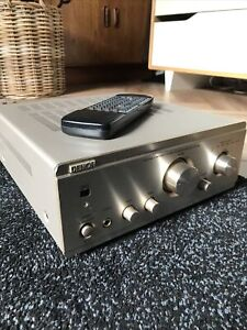DENON UPA-F88 Integrated Amplifier with  Remote Control RC-830