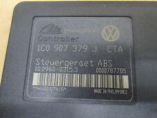 NEW GENUINE VW GOLF MK4 BORA BEETLE AUDI A3 ABS ECU 100907375J 1C0907375L