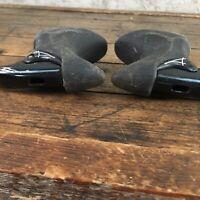 Vintage Dia Compe Brake Levers Aero All Black Gran