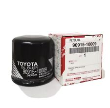 Genuine Toyota Oil Filters 90915-10009 for Toyota Camry Hybrid AXVH71R