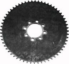 41 Pitch Go Kart Cart Steel Plate Sprocket 48 Tooth Mini Bike (8247) Free Ship
