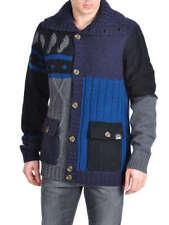 Diesel Wool Jumpers & Cardigans for Men