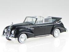 Talbot Lago T26 Presidentielle 50 Auriol diecast model car Norev 1/43