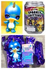 Poopsie Waves Whale Dolphin Unicorn Sparkly Critters Surprise Complete SEALED