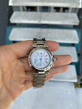 Cartier Pasha 35mm women's Watch