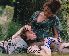 O-GARY OLDMAN/ISABELLA ROSSELLINI Autographed  Photo -IMMORTAL BELOVED W/COA