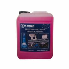 Talamex Frostschutzmittel 5 l für Boote Caravan Wohnwagen Trinkwasser Toiletten
