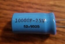 390uf 40V 105/' RADIAL ELECTROLYTIC CAPACITORS PSR1343-390-40WCG RICHEY 10 QTY