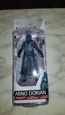 Assassin's Creed Series FIGURINE 4 McFarlane Toys - Arno Dorian (Eagle Vision)