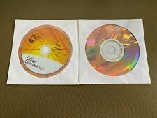 Microsoft Office Ultimate 2007 DVDs