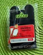 BK  -NOV  WDI - ID Badge Series 2009 - DLR Enchanted Tiki Room Bird - Fritz