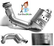 ORIGINAL Dieselpartikelfilter DPF Mercedes C300 C350 GLK320 GLK350 CLS350 E350