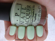 NEW! OPI Nail Polish Lacquer in GARGANTUAN GREEN GRAPE ~ Summer Green