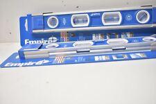 Empire True Blue 10 in. Rare Earth Magnetic Torpedo Level EM70.10 Lot of 2