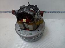 Ametek 280590F, 240 Volt DC  Saugturbine Durchmesser 144mm