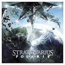 CD musicali metal hard rock stratovarius
