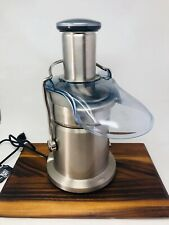 New listing Breville Je900 Juice Extractor