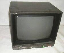 Panasonic CT-1930V Color Video Monitor